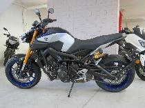 Buy a bike YAMAHA MT 09 SP Naked