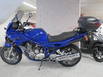 Motorrad kaufen Occasion YAMAHA XJ900 S (sport)