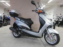 Töff kaufen YAMAHA XC125 Cygnus X Sport