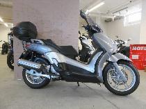 Motorrad kaufen Occasion YAMAHA VP 125 (roller)