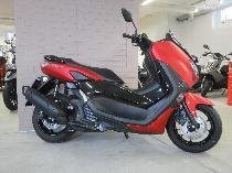 Töff kaufen YAMAHA NMax 125 Roller