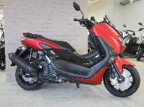 Buy a bike YAMAHA NMax 125 Scooter