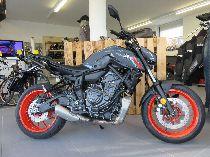 Buy a bike YAMAHA MT 07 ABS Naked