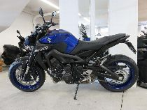 Buy a bike YAMAHA MT 09 A ABS Naked