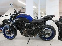 Buy a bike YAMAHA MT 07 ABS Naked