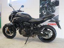 Acheter moto YAMAHA MT 07 ABS Naked