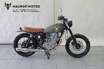 Motorrad kaufen Oldtimer YAMAHA SR 500