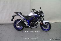 Töff kaufen YAMAHA MT 03 A ABS Naked