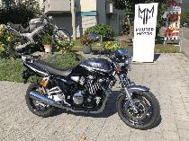Aquista moto Occasioni YAMAHA XJR 1300 RP06 (retro)