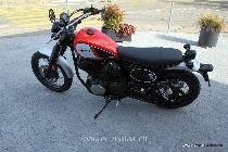 Töff kaufen YAMAHA SCR 950 Custom