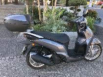 Motorrad kaufen Occasion PEUGEOT Belville 125 (roller)