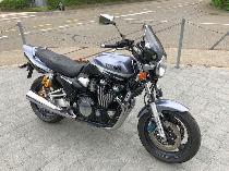 Töff kaufen YAMAHA XJR 1300 RP06 Retro