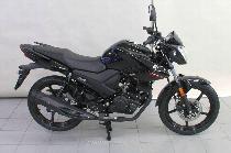 Töff kaufen YAMAHA YS 125 Roller