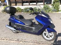 Motorrad kaufen Occasion YAMAHA YP 400 Majesty (roller)