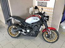 Motorrad kaufen Neufahrzeug YAMAHA XSR 900 (retro)