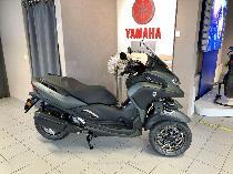 Motorrad kaufen Neufahrzeug YAMAHA Tricity 300 (roller)