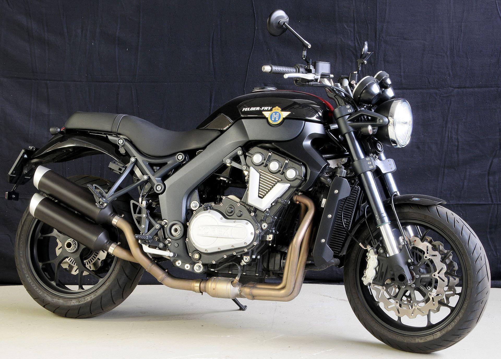 moto occasions acheter horex vr 6 roadster abs felder fry ag obernau. Black Bedroom Furniture Sets. Home Design Ideas