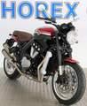 HOREX VR 6 Classic ABS Vorführmodell