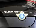 HOREX VR 6 Roadster ABS Vorführmodell
