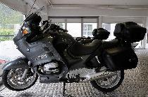 Motorrad kaufen Occasion BMW R 1150 RT ABS (touring)