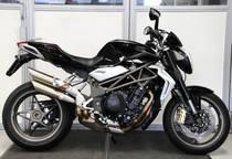 Motorrad kaufen Vorführmodell MV AGUSTA F4 990 Brutale R (naked)
