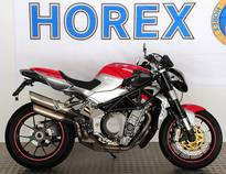 Motorrad kaufen Occasion MV AGUSTA F4 1078 Brutale RR (naked)