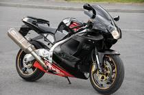 Töff kaufen APRILIA RSV 1000 Sport