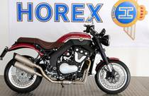 Motorrad kaufen Neufahrzeug HOREX VR 6 Classic ABS (touring)
