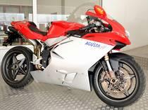 Motorrad kaufen Occasion MV AGUSTA F4 S 750 (sport)