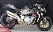 Motorrad kaufen Occasion MV AGUSTA B4 910 Brutale (naked)