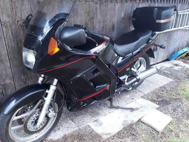 Motorrad kaufen KAWASAKI GTR 1000 Occasion
