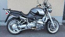 Motorrad kaufen Occasion BMW R 850 R (naked)