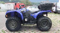 Motorrad kaufen Occasion YAMAHA Quad YFM 450 Kodiak (quad-atv-ssv)