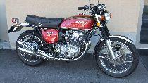Motorrad kaufen Oldtimer HONDA CB750