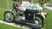 Motorrad kaufen Oldtimer TRIUMPH T120R