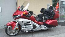 Motorrad kaufen Occasion HONDA GL 1800 Gold Wing MT ABS (touring)