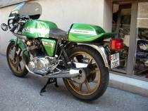 Motorrad kaufen Oldtimer NORTON Commando 850