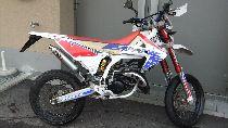 Motorrad kaufen Occasion FANTIC MOTOR TX 180 Caball (supermoto)