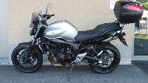 Motorrad kaufen Occasion YAMAHA FZ 6 ABS (touring)