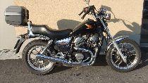 Motorrad kaufen Occasion HONDA VT 500 C (custom)