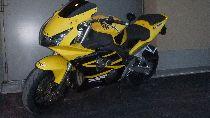Töff kaufen HONDA CBR 900 RR Fireblade Sport