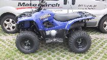 Motorrad kaufen Occasion YAMAHA Quad YFM 300 (quad-atv-ssv)