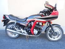 Motorrad kaufen Oldtimer HONDA CB900F2