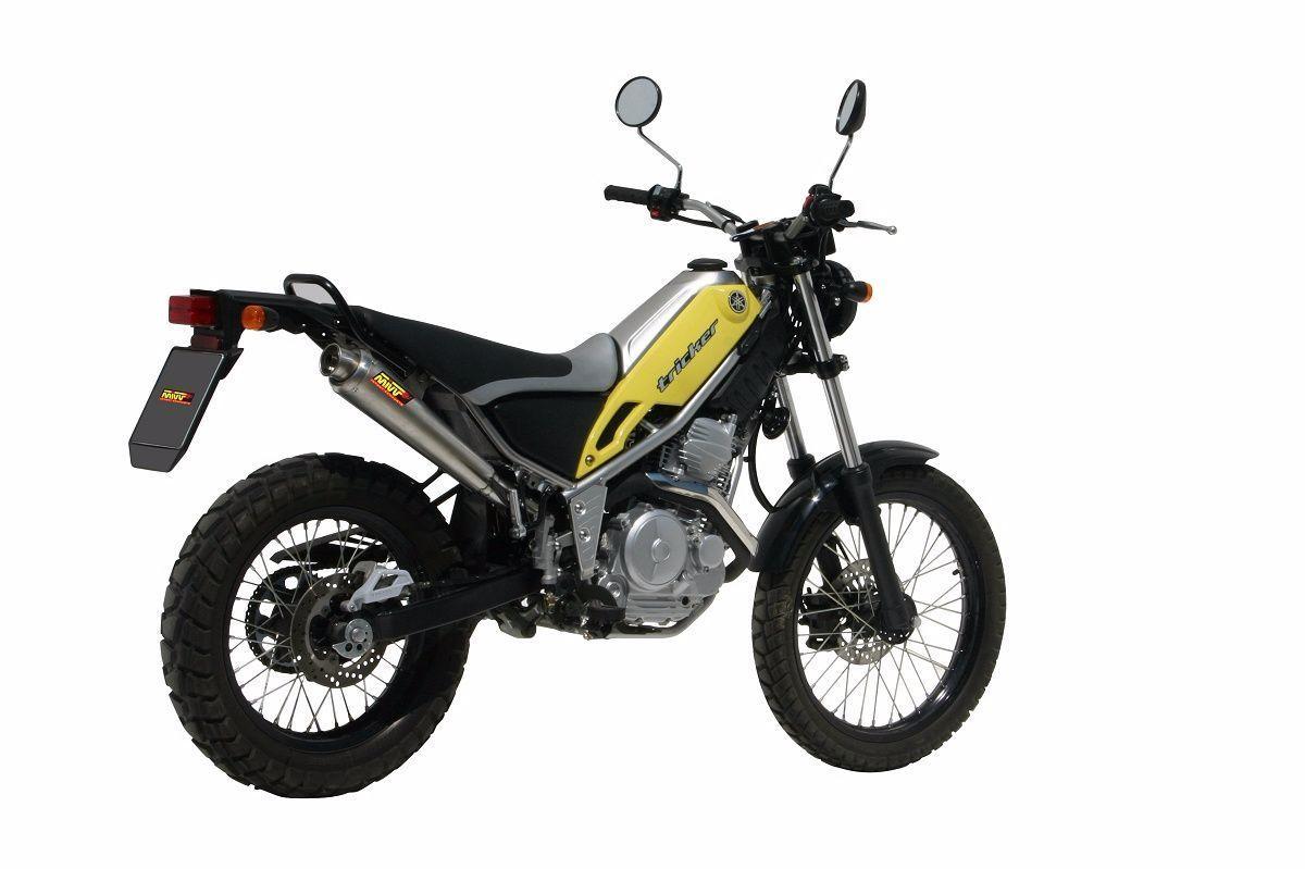 Motorrad Mieten & Roller Mieten YAMAHA XG 250