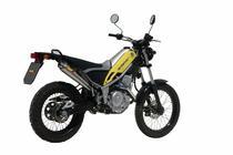 Motorrad Mieten & Roller Mieten YAMAHA XG 250 (Custom)