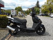 Motorrad kaufen Neufahrzeug DAELIM SL 125 U (roller)