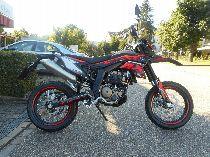Motorrad kaufen Neufahrzeug MONDIAL SMX 125 (enduro)
