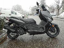 Motorrad kaufen Neufahrzeug WOTTAN Storm 125 (roller)