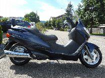 Motorrad kaufen Occasion SUZUKI AN 400 Burgman (roller)
