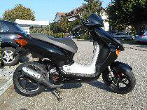Motorrad kaufen Occasion HONDA SZX 50 X8R-S Sport (roller)